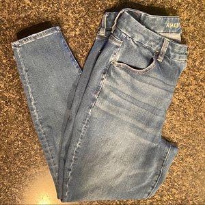 The Dream Jean size 12SHORT